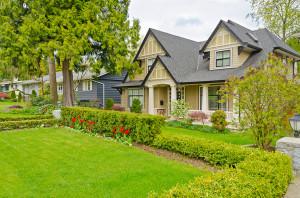 Home Insurance Suburban