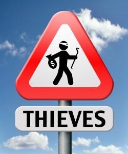 Holiday Theft Protection Klamath Falls, OR