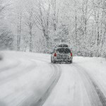 How to drive in snow and ice in Klamath Falls, OR