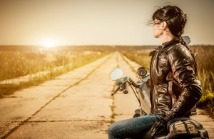 Motorcycle Insurance Oregon
