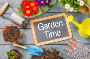 How to prepare and maintain a home garden in Klamath Falls, OR