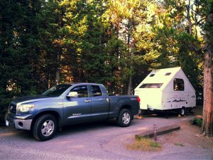 Tips Before Buying a Used RV in Klamath Falls, OR