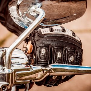 What Every Motorcycle Rider Should Know