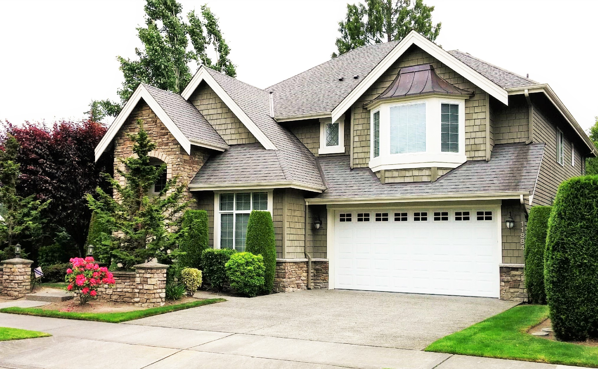 Home Owner Policy in Klamath Falls, OR