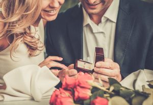 Engagement ring coverage in Klamath Falls, OR