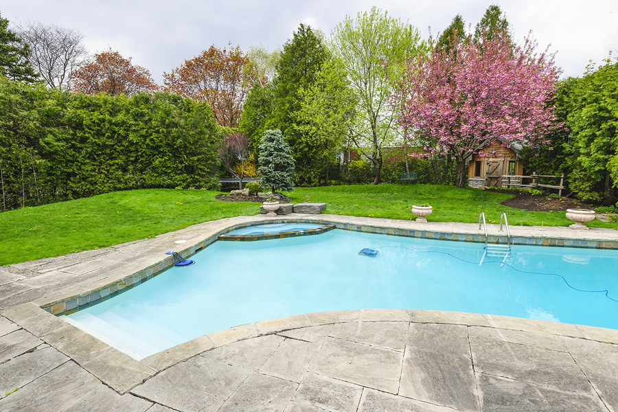 Swimming Pool Liability Safety Tips Pacific Ridge Insurance