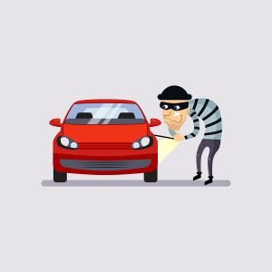How to avoid getting your car stolen in Klamath Falls, OR
