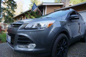Auto Insurance in Klamath Falls, OR