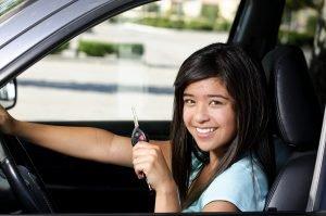 Teen Driver Auto Insurance in Klamath Falls, OR