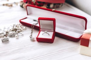 Insurance for your jewelry in Klamath Falls, OR