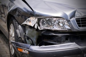 What to do if you're in a car accident in Klamath Falls, OR