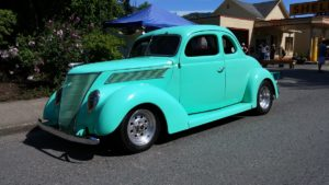 Classic Car Insurance Klamath Falls, OR