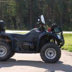 ATV Insurance Policy Klamath Falls, OR
