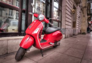 Scooter or Moped Insurance Klamath Falls, OR