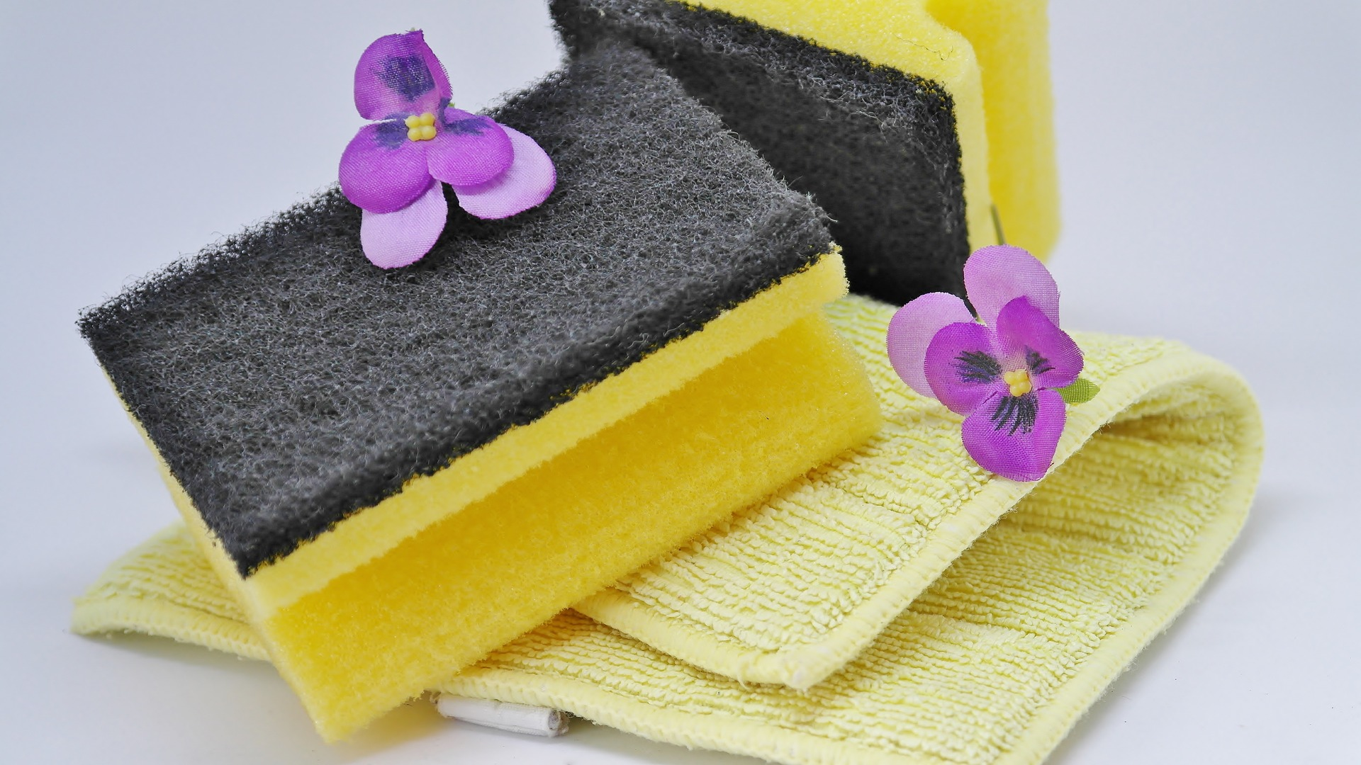 Spring Cleaning Checklist Klamath Falls, OR