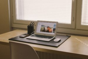 Tips for working at home in Klamath Falls, OR