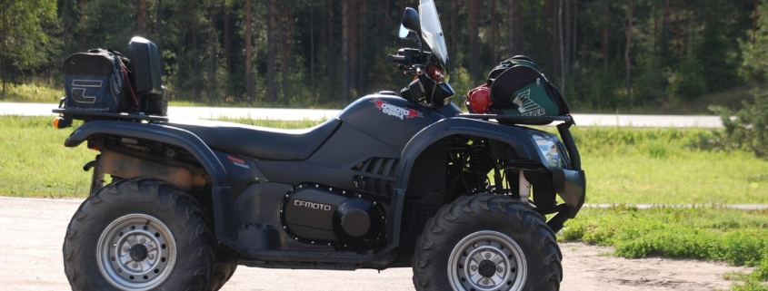 ATV Insurance Policy Klamath Falls, OR