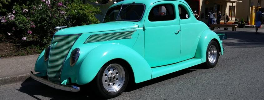 Classic Car Insurance Klamath Falls, OR
