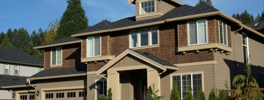 Home Insurance Klamath Falls, OR