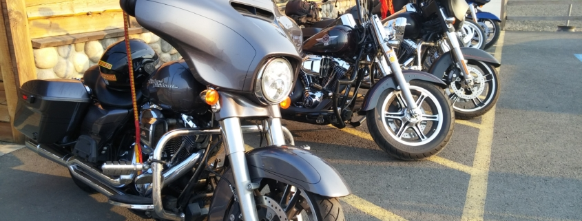Motorcycle Insurance Klamath Falls, OR