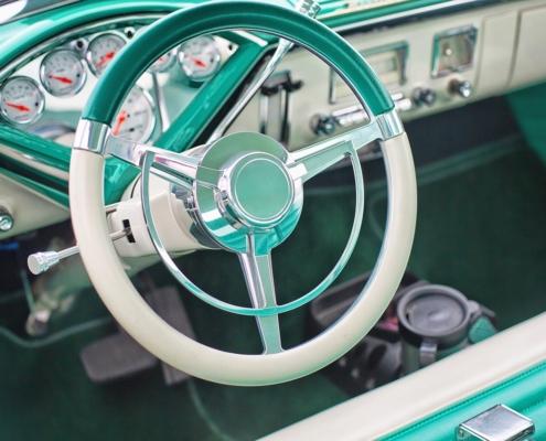 Classic Car Insurance Agent Klamath Falls, OR