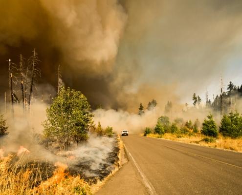 September is National Preparedness Month - Klamath falls, OR