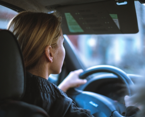 Buying Car Insurance for Your Teen Klamath Falls, Oregon